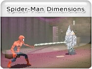 Spider-Man Dimensions
