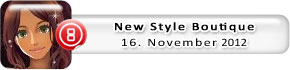 New Style Boutique (16. November)