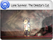 PSVita: Lone Survivor: The Director's Cut