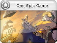 PSP: One Epic Game