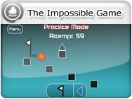 PSP: The Impossible Game