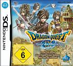 Dragon Quest hüter des Himmels